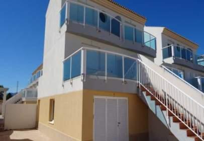 Terraced house in calle Beniarjo, nº 13