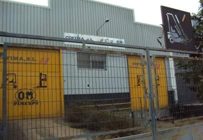 Nave industrial en calle Piedra Hincada Uno