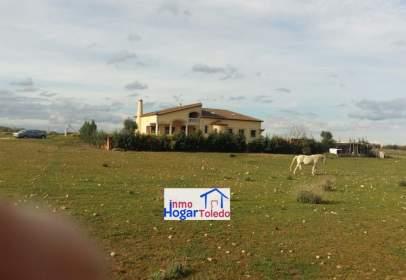 Casa unifamiliar en Guadamur