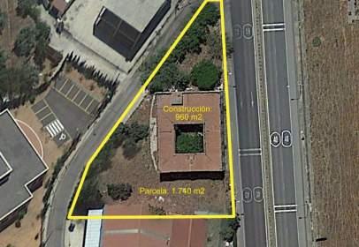 Edifici a Antequera - Centro