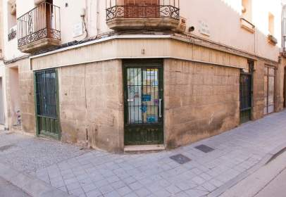 Local comercial en Bajo Aragón - Caspe