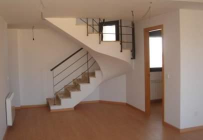Duplex in Urgell - Bellpuig