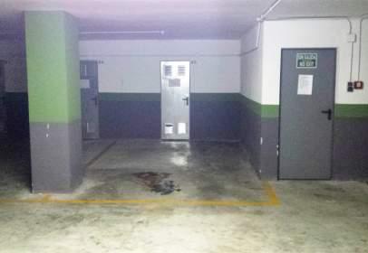 Garatge a calle Picaio, nº 53
