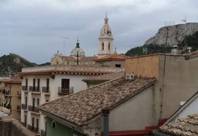 Edificio en calle Sant Francesc