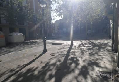 Apartamento en calle Santiago