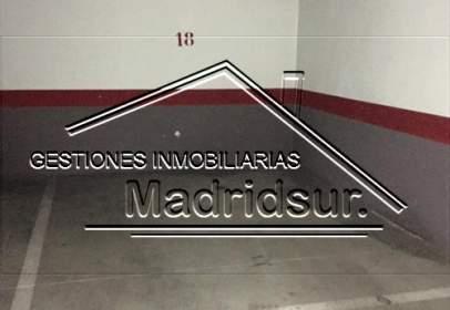 Garaje en San Martín de La Vega, Zona de - San Martín de La Vega