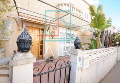 Casa adosada en Eivissa - Ses Figueretes - Platja D'en Bossa - Cas Serres