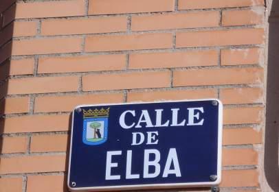 Penthouse in calle calle de Elba