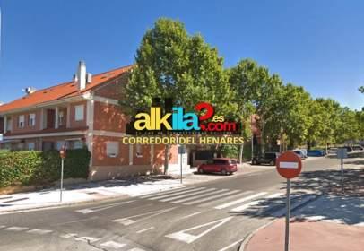 Casa adosada en Guadalajara Capital - Aguas Vivas - Viña Plana