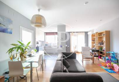 Penthouse in Paseo D''amunt
