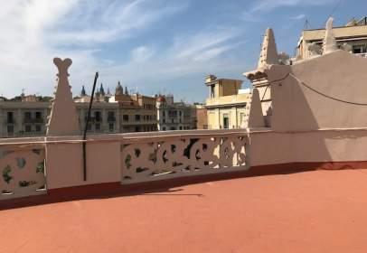 Ático en Eixample - Sant Antoni