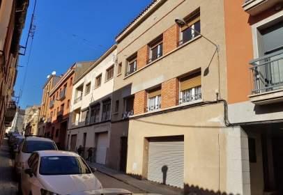 Casa unifamiliar a calle del Riu, nº 23