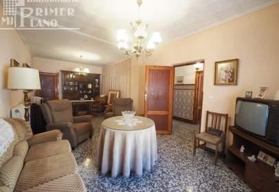 Casa en Tomelloso ,calle Garcia Pavon