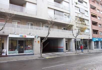 Garage in calle Alcoraz, nº 3