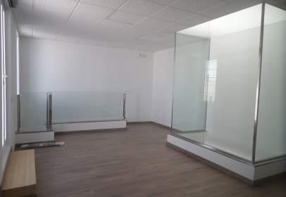 Oficina en Junto A Avda Antonio Huertas