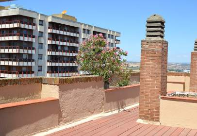 Penthouse in calle calle Virgen del Amparo, nº 3