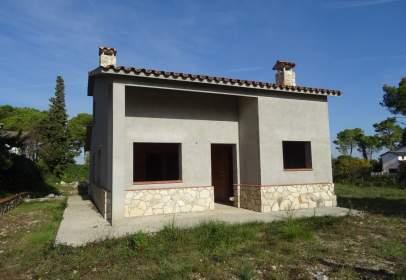 Casa en Urbanización Font del Bosc