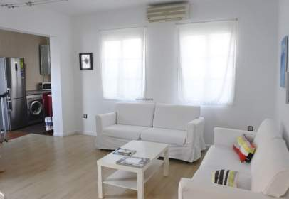 Duplex in Casco Antiguo - Alfalfa - Santa Cruz