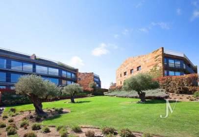 Penthouse in Moncloa - Valdemarín
