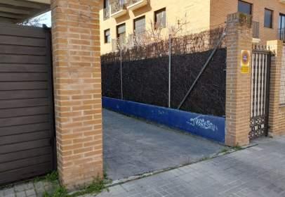Garage in calle de Italia