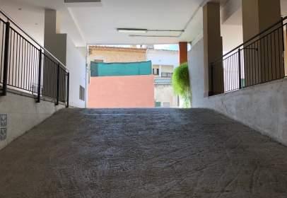 Garatge a Centro Pueblo