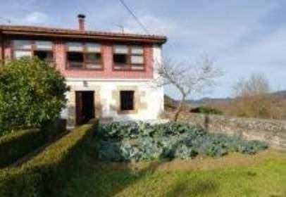 Casa pareada en Valles Pasiegos - Corvera de Toranzo