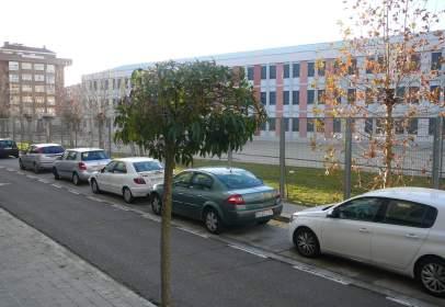 Piso en Palencia Capital - Campo de La Juventud