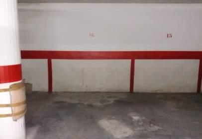 Garatge a calle Plaza Trinidad