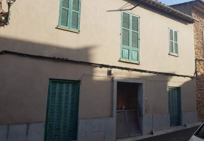 Casa a calle Ramon Llull, nº 29