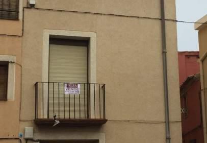 Casa en Tarazona