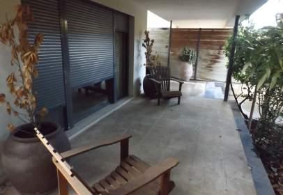 Casa adosada en calle Sierra de Guara