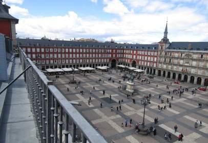 Ático en Plaza Plaza Mayor, nº 2