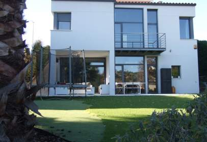 Chalet in calle La Vall, nº 1