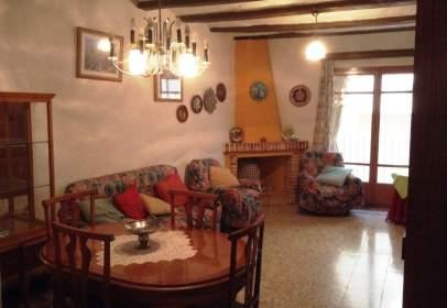 Casa en Matarraña - La Fresneda