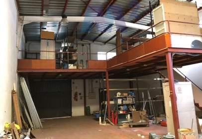 Nau industrial a Paracuellos de Jarama - Zona Industrial
