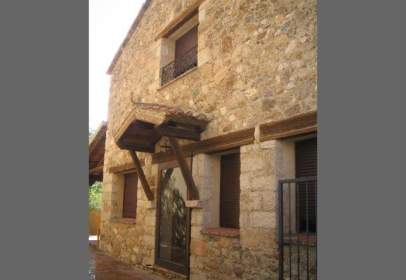 Chalet in calle La Cerca, nº 2