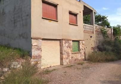 Casa rústica a calle Carretera Fuente del Oro