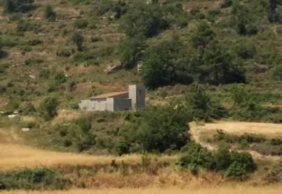 Terreno en Conca de Barberà - Senan