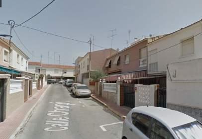 Casa adossada a calle Chapi, Chalet Adosado de Entidad Bancaria, nº 10