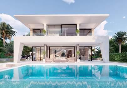 Casa en Proyecto de Villas Moderna de Lujo Con Vistas Al Mar