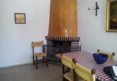 Chalet en Comunidad de Calatayud - El Frasno