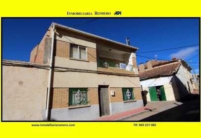 Casa en Villar de Olalla