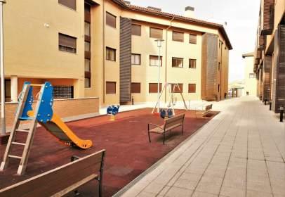 Piso en calle Carracillo