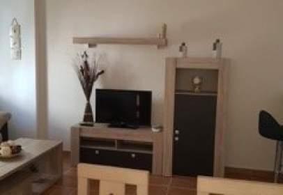 Apartamento en Urbanización Conjunto Toboso