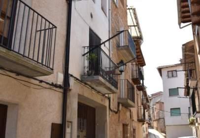 Casa pareada en Matarraña - Beceite
