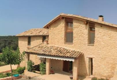 House in Bajo Aragón - La Cerollera