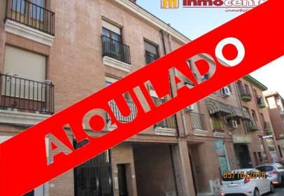 Apartamento en calle Molino