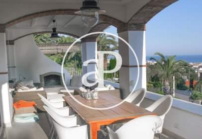 Casa en Sitges Ciudad - Vallpineda - Santa Bàrbara