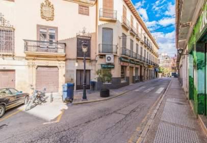 Piso en calle Tarrago y Mateos, nº 1