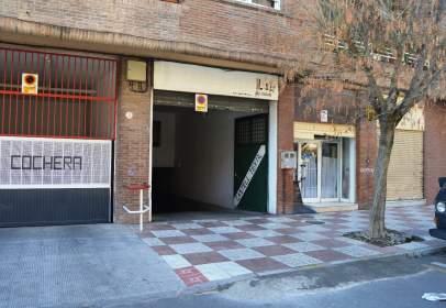 Garaje en calle Profesor Agustin Escribano, nº 10